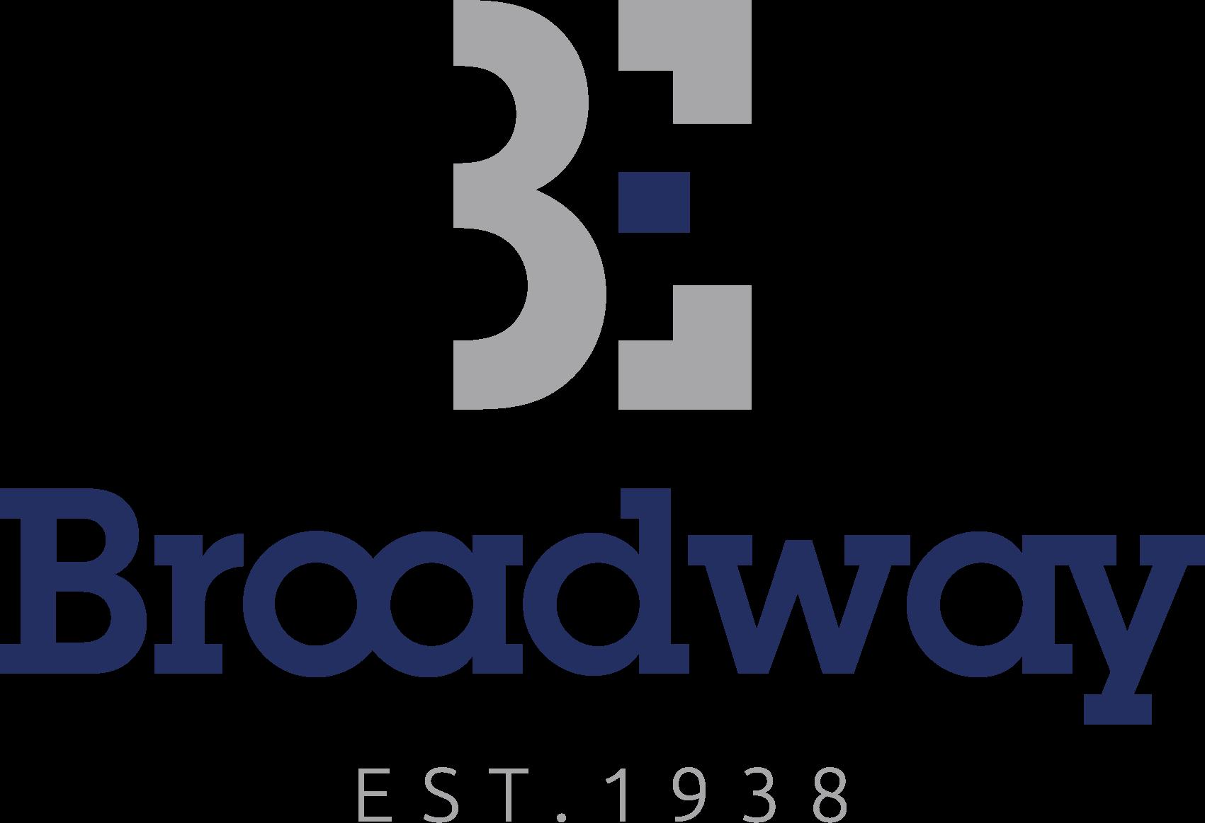 Broadway Engineering — EST . 1938